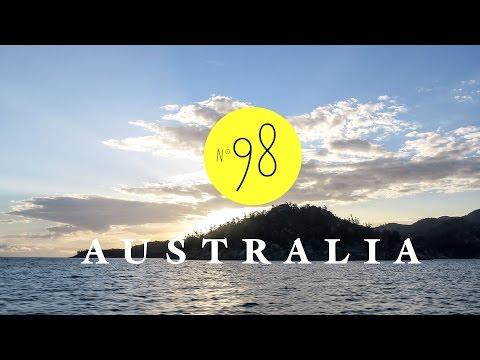 Magnetic Island - AUSTRALIEN - WORK & TRAVEL | REISEVLOG - TRAVELVLOG