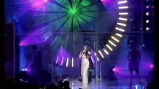 Download Mirela - Nada es comparable a ti - Eurovisión 2009 El Retorno - Tercera semifinal