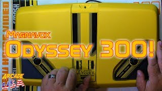 Magnavox's Odyssey 300!