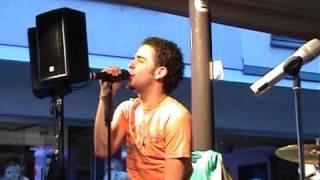 "Palatine-six LIVE ""Pop Muzak"" (2009)"