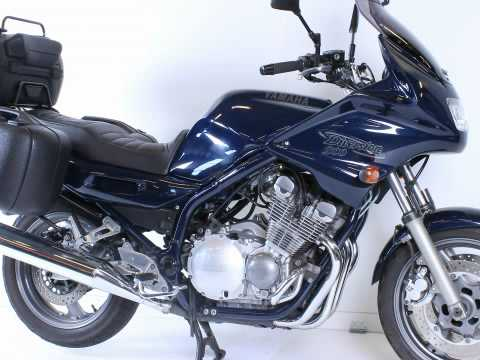 yamaha xj 900 s diversion youtube. Black Bedroom Furniture Sets. Home Design Ideas