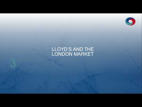 How to Make it in The City - Lloyds