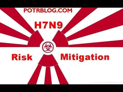 H7N9 BIOAEROSOL: China Mirrors POTRBLOG Analysis