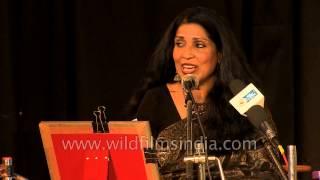 Shevanti Sanyal sings