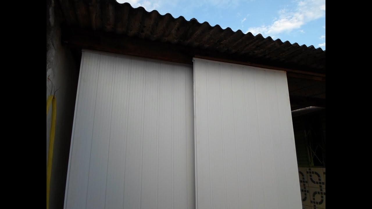 Imagens de #206EAB DIVISÓRIAS OU PORTAS CORREDIÇAS DE PVC FAÇA VOCÊ MESMO PASSO A  2592x1944 px 2996 Box Banheiro De Pvc