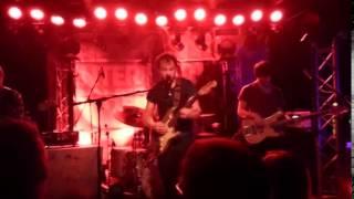 The Intersphere - Panic Waves LIVE (Saarbrücken)
