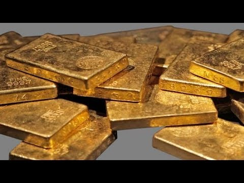 GOLD TO EXPLODE, DEBT TO VANISH, WATCH KOREA
