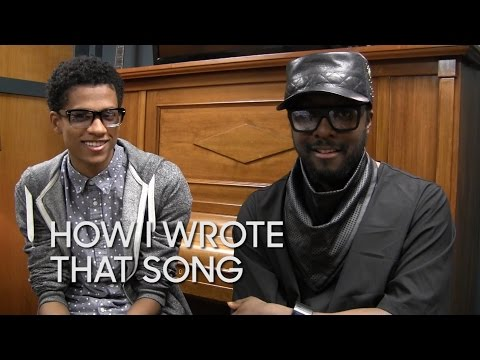 "How I Wrote That Song: will.i.am & Cody Wise ""It's My Birthday"""
