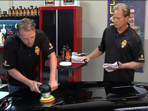 Mike Phillips & Matt Steele - How To Detail Your Car with Pinnacle Natural Brilliance