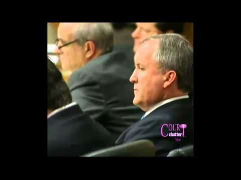 Texas Attorney General Ken Paxton Hearing Part 1 12/01/15