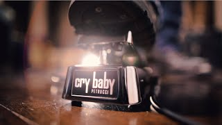 Download John Petrucci Cry Baby Wah MP3 song and Music Video