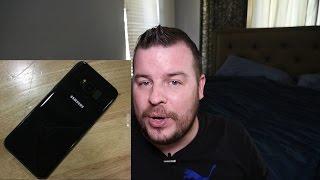 Galaxy S8 Captures 1000fps Videos | Galaxy S8 Preorder | Galaxy S8 6GB RAM | Galaxy X Delayed