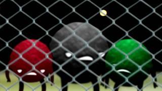 Orbis Moonwalkers 2010 Hong Kong Promotion Video 奧比斯 盲俠行