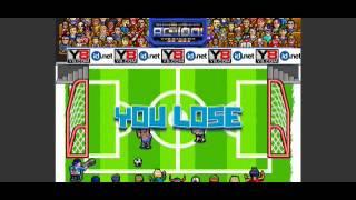 Football Fury-Quedamos De 3cer pero ganamoos