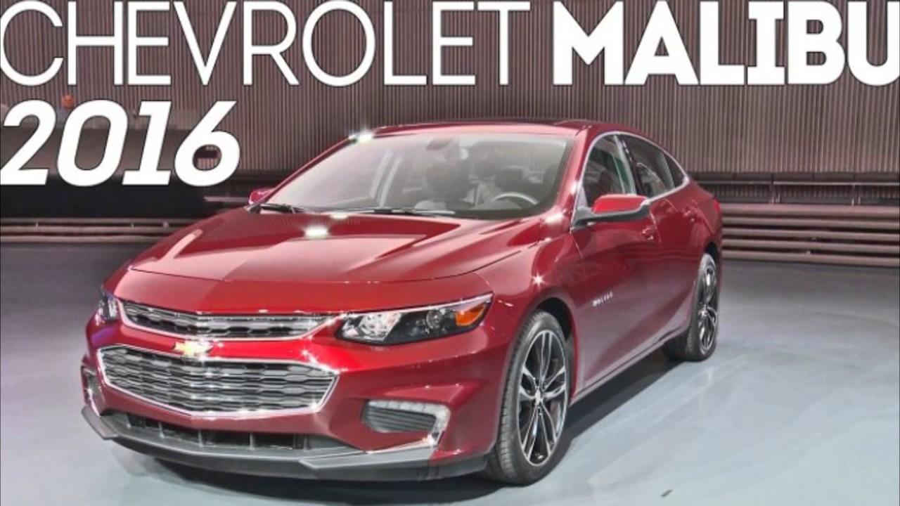 All New 2018 Chevrolet Malibu Ss Sedan Youtube