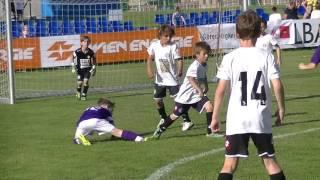 21.5.2016:  Internat. U9-Turnier des SK Rapid