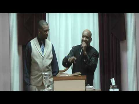 Apostle Darryl McCoy - Repent - YouTube