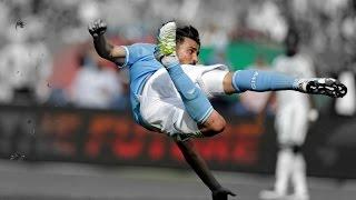 David Villa 2016 | New York City Fc Goals & Skills ►Into the Wild