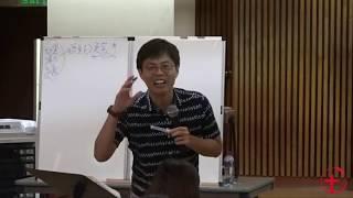 20190915 香港培灵会(信息八)| 堵着破口的荣耀服侍