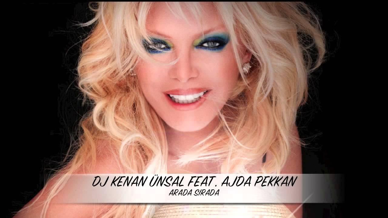 Ajda Pekkan - Arada Sırada Şarkı Sözü
