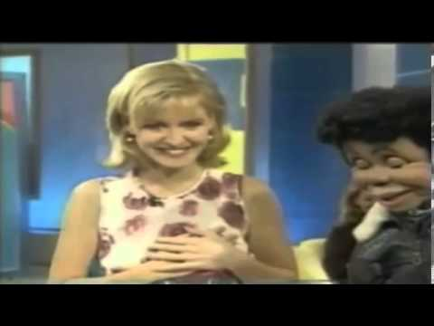 Before she was an MP! Esther McVey presents Channel 5 show