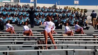 Drowning- Southern University Marching Band & Fabulous Dancing Dolls (2017)