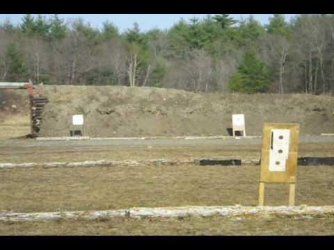 rifle musket vs quail