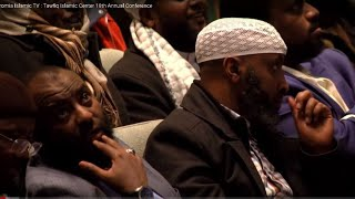 Oromia Islamic TV : Tawfiq Islamic Center 18th Annual Conference