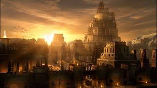 Điều bí ẩn được tìm thấy trên tấm đất sét Babylon 2000 năm tuổi
