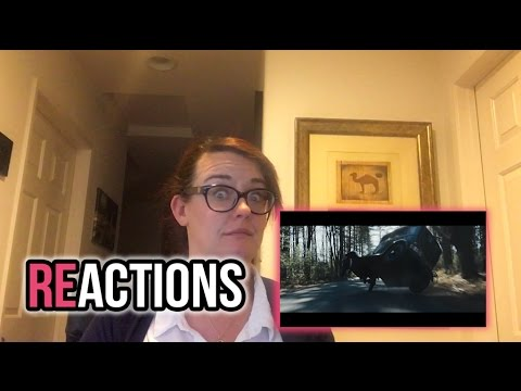LIVE BY NIGHT - OFFICIAL FINAL TRAILER [HD] Reaction/Review