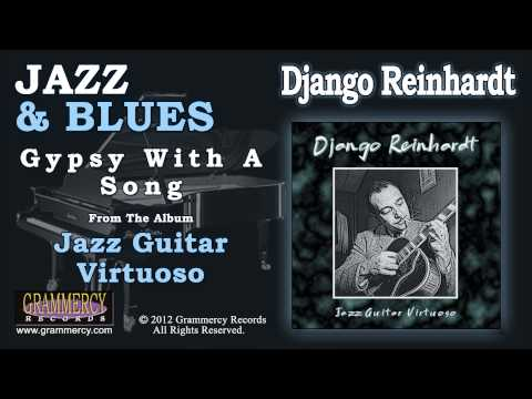 Django Reinhardt - Gypsy With A Song mp3