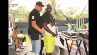 DJ COLE SEMANA SANTA 2015