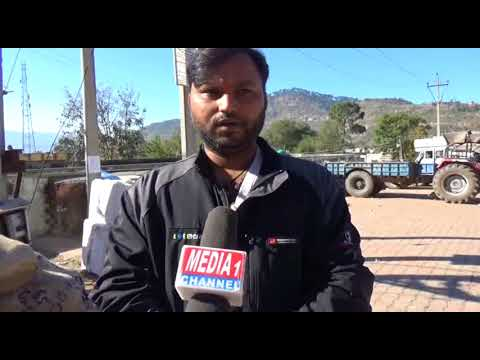 ramnagar bus stand main lgey pvt  motor vichel