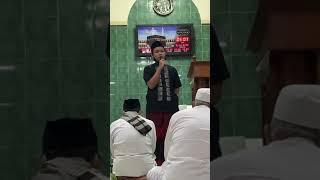Kultum Subuh Ananda Rafi Ronaldi | Masjid Al Insanul Kamil