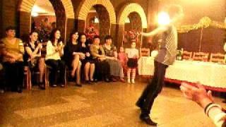 Дигорцы танцуют!