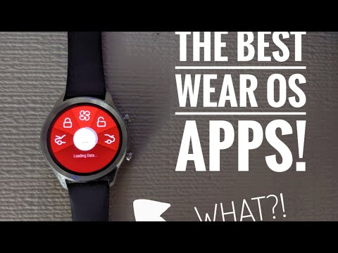The Best Wear OS Apps And Assistant Commands!