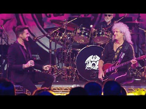 Queen + Adam Lambert - Love Kills (29 января 2021)