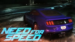 MY CAR - Need For Speed