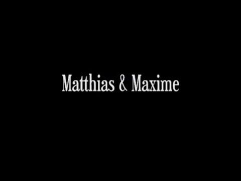 MATTHIAS ET MAXIME |2019| VOSTFR ~ WebRip