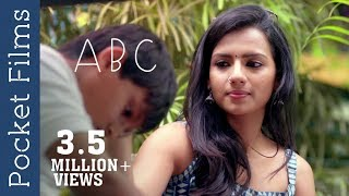 Sruthi Hariharan In An Inspirational Short Film - ABC | PocketFilms
