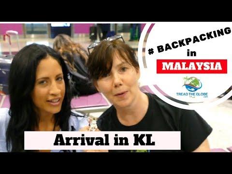 Day. 6 Penang to KL Malaysia / Borneo Trip 2017