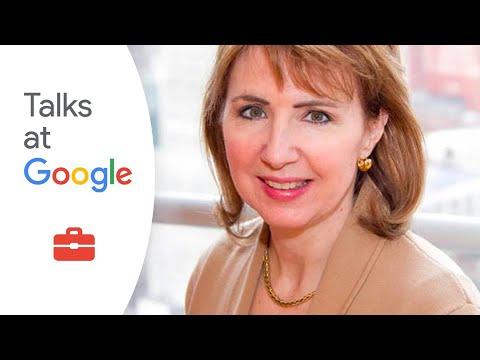 Authors@Google: Sarah Miller Caldicott