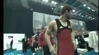 Бувайсар Сайтиев vs Руслан Кокаев ЧЕ 2006г. Москва