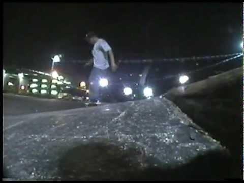 Concrete Chaos - Part 7 - Ryan Donaldson