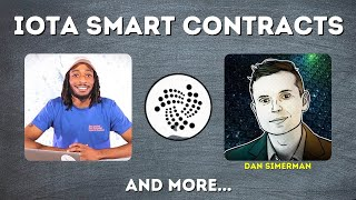 IOTA Cryptocurrency: Let's Talk Smart Contracts and More...