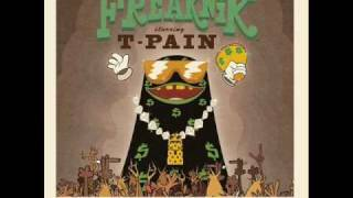 T-Pain Ft Snoop Dogg & Mack Maine - Ghetto Commandments [Freaknik] ( 2o1o ) **Download**