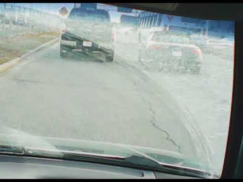 Bait and switch traffic violation