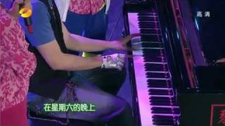 Jaychou 周杰倫 Piano Talent 1