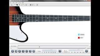 ZZ Top Sharp Dressed Man Guitar Lesson Software