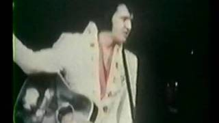Elvis Presley : I was born About ten thousand years ago.. Video montage.